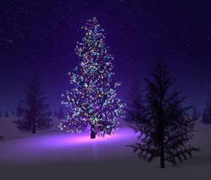 DiSturbiVisivi – 13 – Un Occhio al Natale, natale
