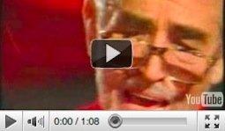 Vittorio Gassman Legge gli Ingredienti dei Frollini