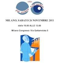 Incontro su Malattie Oculari – Milano Sabato 26 nov 2011