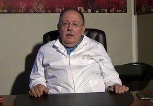 Prevenzione delle Malattie della Vista nell'Anziano – Dr. Luigi Fusi
