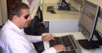 """Istituto Chiossone – Al via """"Occhio al Lavoro"""" per inserimento lavorativo disabili visivi"""