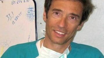 Occhio Bionico: Riconoscimento a Stanislao Rizzo